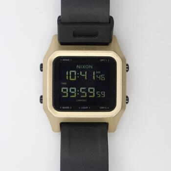 Nixon The Staple Keep It Together Watch