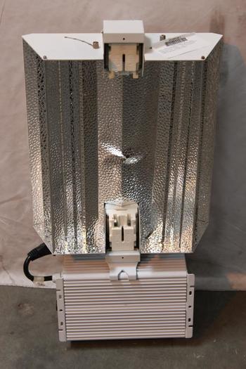 Nobel Electronic Ballast With Reflector