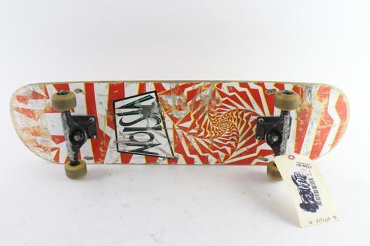 Noisa Skateboard