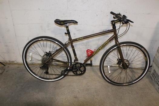 Novara Buzz Road Bike