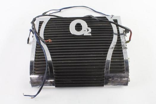 O2 Amplifier