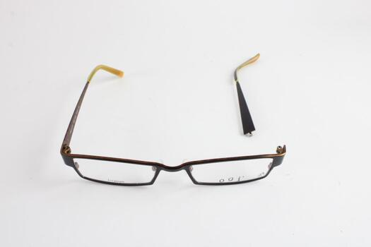 Ogi Womens Eyeglasses