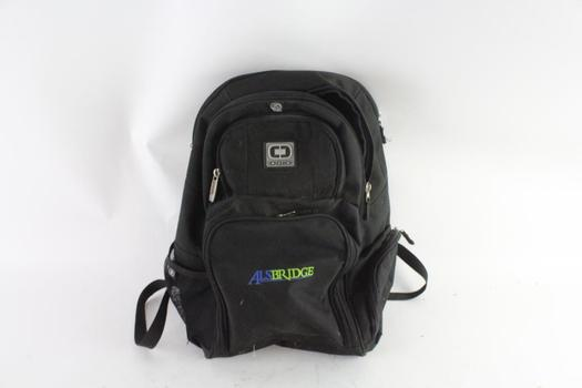 Ogio Black Backpack