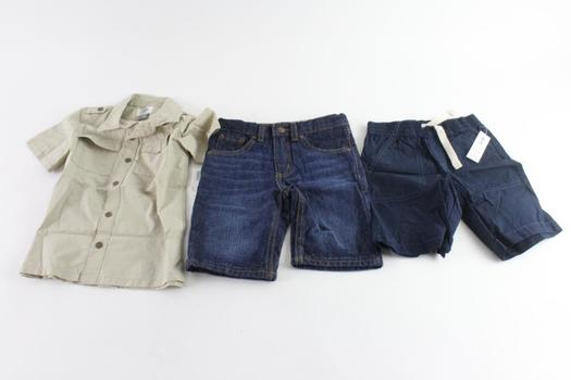 Old Navy And Other Brand Baby/Kids Clothing, 2 Pieces