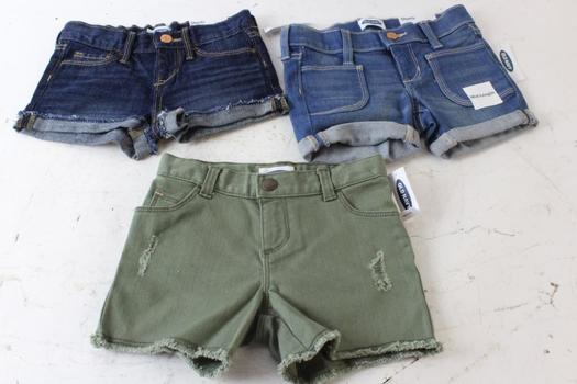 Old Navy Baby/kids Clothing, 3 Pieces