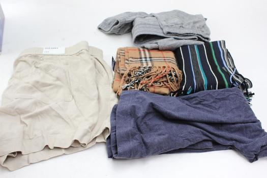 Old Navy, Divided, Merona+ More Clothing Lot, Size Large, 5 Pieces