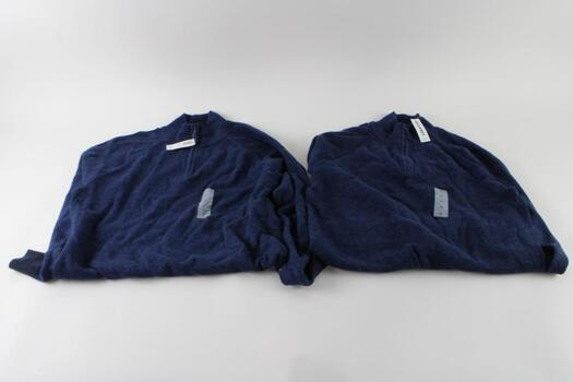 Old Navy, Mens Size L And M Sweaters