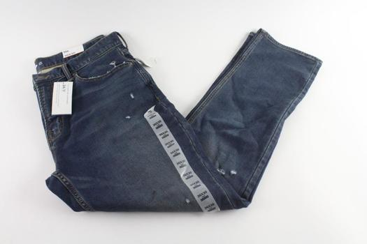 Old Navy Slim Jeans, Size 36x30