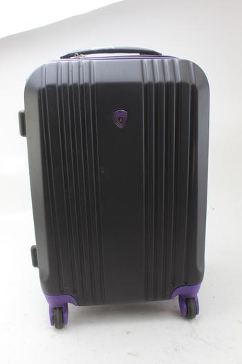 Olympia HF-1900 Carry On Suitcase