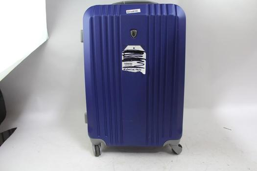 Olympia Rolling Suitcase