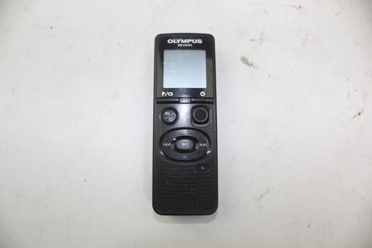 Olympic Voice Recorder