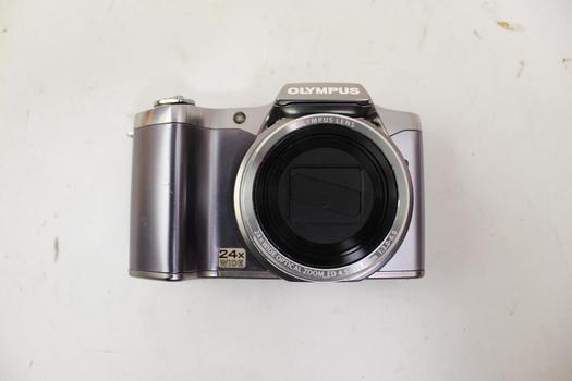 Olympus SZ-14 Digital Camera