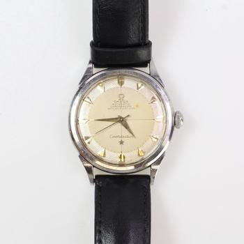 Omega Constellation Vintage Watch - Evaluated By Independent Specialist