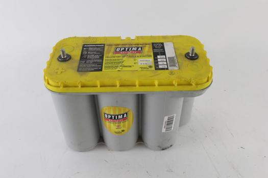 Optima Batteries Automotive Battery