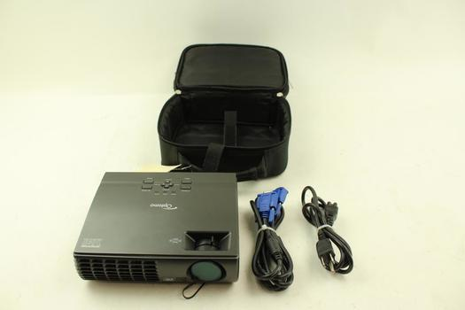 Optoma EP1691 DLP Projector