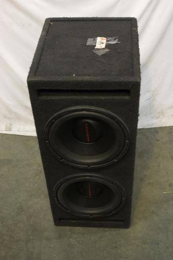Orion Car Speaker