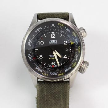 Oris Big Crown ProPilot Watch - Evaluated By Independent Specialist