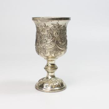 Ornate Chalice