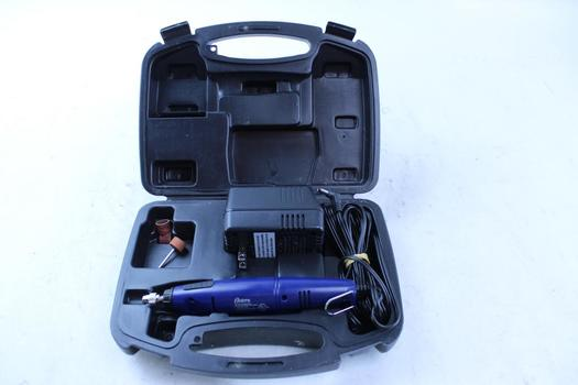 Oster Animal Nail Grinder In Case