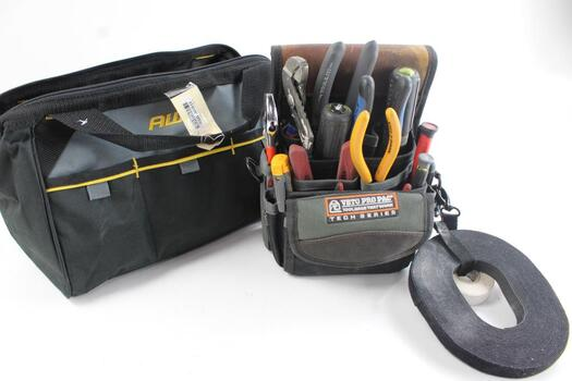 Other Tools And Equipment