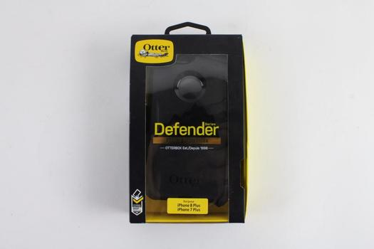 Otterbox Defender Series Case, For Apple IPhone 7 Plus And 8 Plus