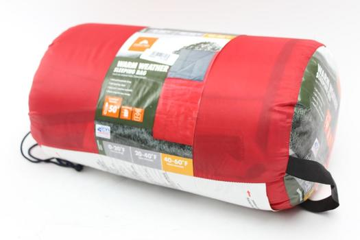 Ozark Trail Warm Weather Sleeping Bag