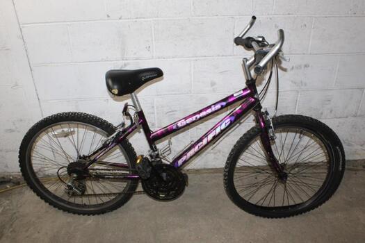 Pacific Genesis Mountain Bike