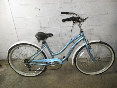 Pacific Sherwood Beach Bike