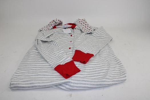 Pajamagram Adult Onesie Pajama; Size Xl