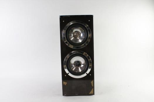 Palermo Home Theater Subwoofer