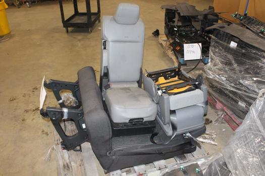 Pallet Of Ford Car Seats, 3 Pieces