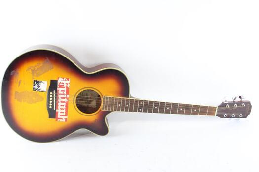 Palmer Acoustic Guitar