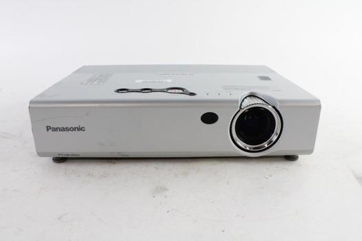Panasonic Projector