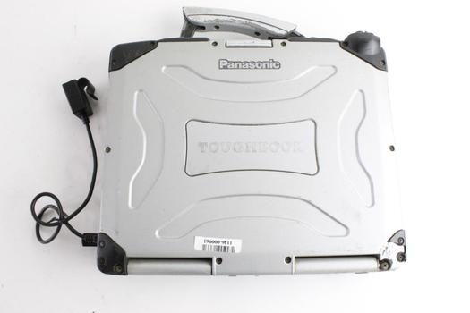 Panasonic Toughbook CF-29 Laptop