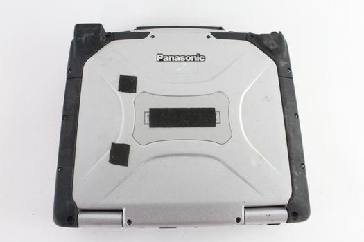 Panasonic Toughbook CF-30 Laptop