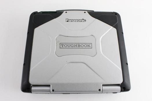 Panasonic Toughbook CF-31 Laptop