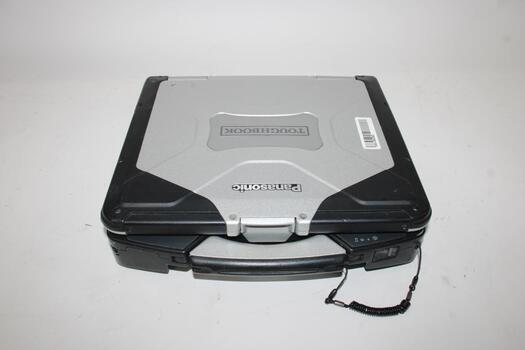 Panasonic ToughBook CF-31 Rugged Notebook PC