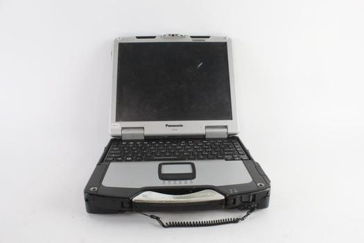 Panasonic Toughbook Laptop
