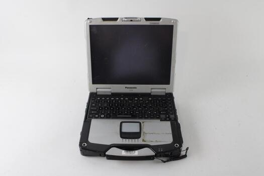 Panasonic Toughbook Rugged Laptop