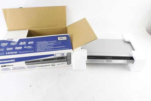 Pansonic DVD Recorder
