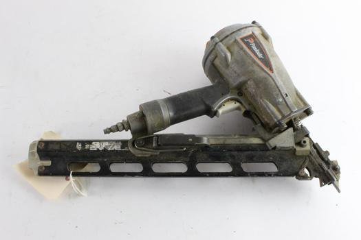 Paslode Pneumatic Nail Gun