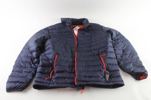 Patagonia Down Sweater Jacket, Size XL