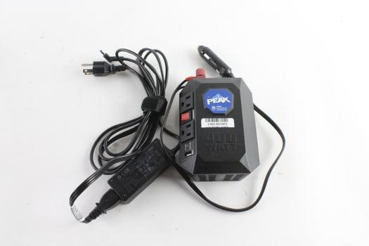 pretty nice 8175c fd203 Peak Mobile Power Outlet | Property Room