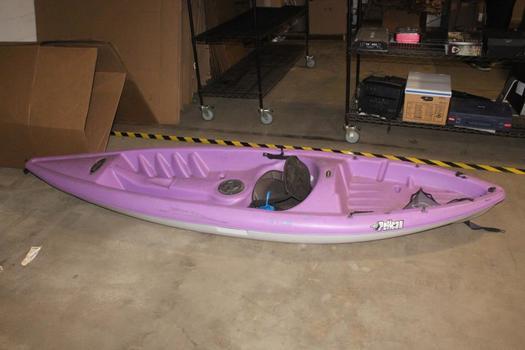 Pelican Kayak