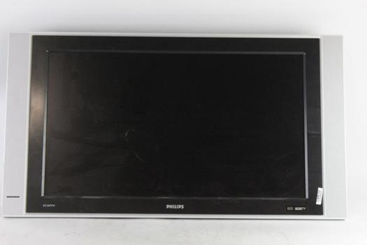 """Philips 32"""" LCD TV"""