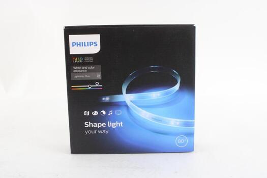 Philips 80 Inch Custom LED Light Strips