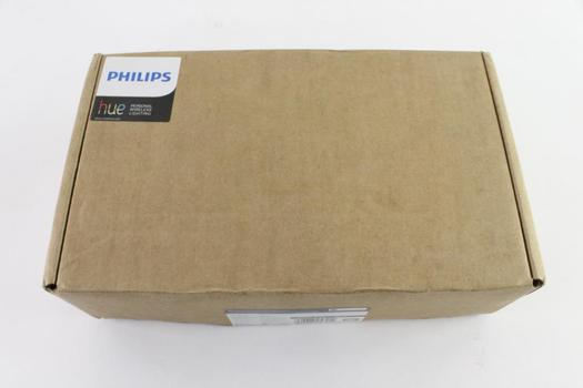 Philips Hue Personal Wireless Starter Kit