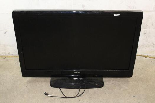 """Philips Lcd 42"""" Tv"""