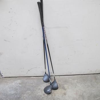 Ping Golf Clubs, Titleist Golf Ball Packs: 5+ Items