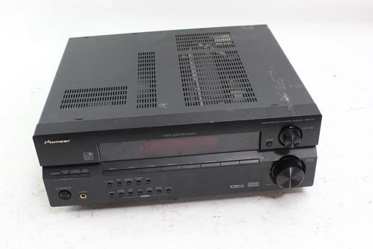 Pioneer Audio Video Multi-channel Receiver